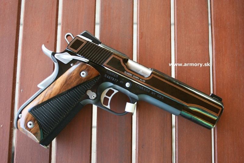 Kimber Classic Carry Elite Ii 45 Acp Guns Lvlarmory Com