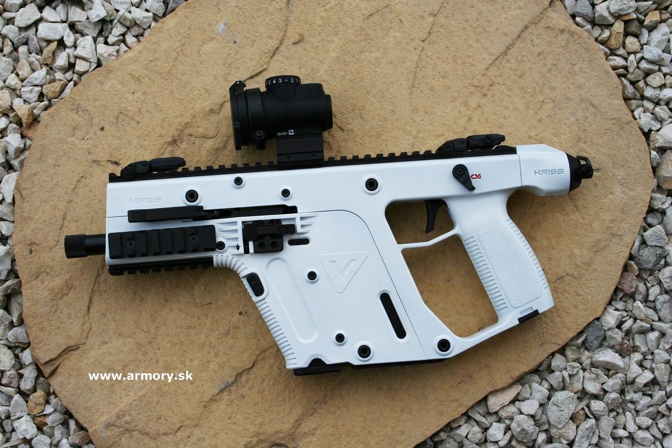 Kriss Vector Sdp Pistol Guns Lvlarmory Com