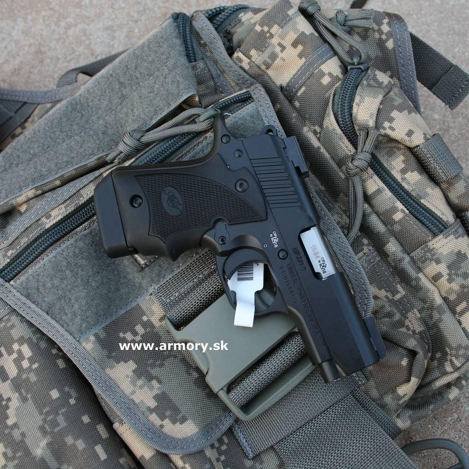 Kimber 3300193 Micro 9 Stainless Dn Pistol: Kimber Micro 9 Nightfall DN