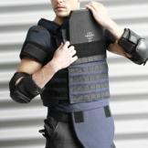 Body Armor Accessories