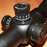 Tactical Scopes - Variable
