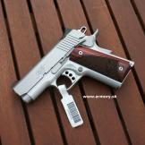 Kimber Stainless Ultra Carry II - 9mm/.45 ACP