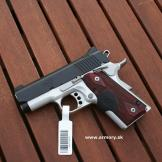 Kimber Ultra Crimson Carry II (Green Lasergrips)