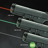 Guide Rod Lasers