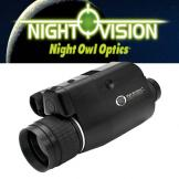 Night Vision - Night Owl