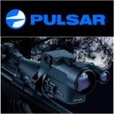 Night Vision - Yukon Pulsar