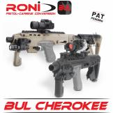 RONI Pistol-Carbine Conversion for BUL CHEROKEE