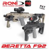 RONI Pistol-Carbine Conversion for BERETTA B92