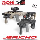 RONI Pistol-Carbine Conversion for JERICHO
