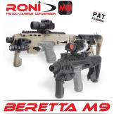 RONI Pistol-Carbine Conversion for BERETTA M9