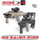 RONI Pistol-Carbine Conversion for SIG SAUER 2022