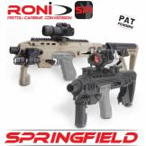 RONI Pistol-Carbine Conversion for SPRINGFIELD