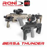 RONI Pistol-Carbine Conversion for BERSA Thunder, 9 & 40 4""