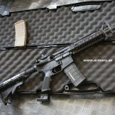 "Stag Arms AR-15 2TL 16"" Plus Package"
