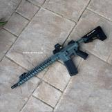 "Stag Arms AR-15 3T-M R 16"" Plus Package"