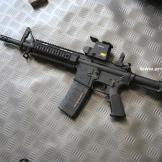 "Stag Arms AR-15 2TR 16"" Plus Package"