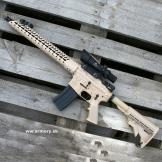"Stag Arms AR-15 3T R 16"" Plus Package"
