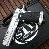 STI International pistols