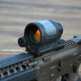 Trijicon SRS01 with 1,75 MOA red dot
