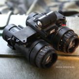 Night Vision - LVL-ANVIS-9