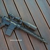 Windham Weaponry AR-10 R16SFST-308