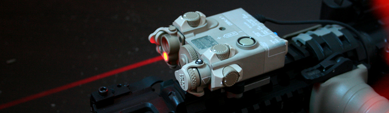 Laser Devices DBAL A2